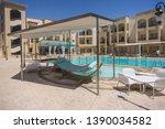 taba   south sinai   egypt  ... | Shutterstock . vector #1390034582