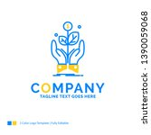 business  company  growth ... | Shutterstock .eps vector #1390059068