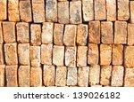 brick wall | Shutterstock . vector #139026182