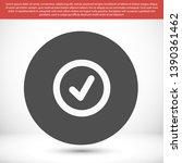 check mark vector icon 10 eps   ...