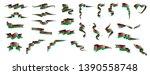 malawi flag  vector... | Shutterstock .eps vector #1390558748
