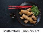 Vietnamese Nems Or Deep Fried...