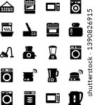 vector simple icon set   rent a ... | Shutterstock .eps vector #1390826915