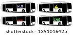 vector illustration of a city...   Shutterstock .eps vector #1391016425