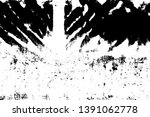 distressed spray grainy overlay ... | Shutterstock .eps vector #1391062778