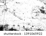 distressed spray grainy overlay ... | Shutterstock .eps vector #1391065922