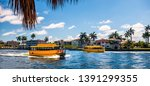 Fort Lauderdale Water Taxis...