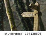 Traditional Carved Oak Footpat...