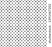 seamless dot pattern background ... | Shutterstock .eps vector #1391467202