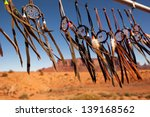 Dreamcatchers In A Breeze ...