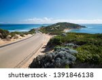 The popular Point Nepean Road located within the Mornington Peninsula National Park, a short drive from Melbourne.