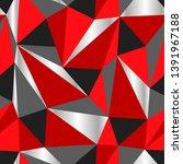 sports textile modern seamless...   Shutterstock .eps vector #1391967188