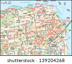 san francisco  california... | Shutterstock .eps vector #139204268