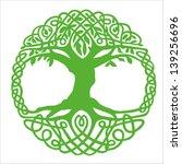 tree | Shutterstock .eps vector #139256696