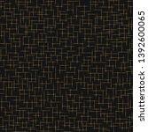 seamless pattern. style art...   Shutterstock .eps vector #1392600065