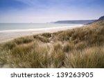 Sennen Cove Beach And Sand...