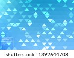 abstract background of... | Shutterstock .eps vector #1392644708