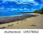 Turtle Bay  Oahu Island North...