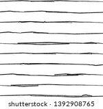 horizontal textured stripes.... | Shutterstock .eps vector #1392908765