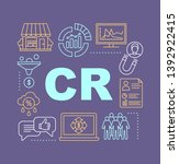 cr word concepts banner....