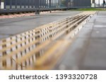 selective focus on tactile... | Shutterstock . vector #1393320728
