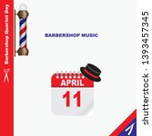Calendar Event   Barbershop...