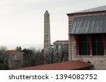 sultanahmet  fatih  stanbul ...   Shutterstock . vector #1394082752