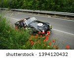 tuscany  italy   may 2013 ...   Shutterstock . vector #1394120432