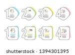 skin moisture  messages and... | Shutterstock .eps vector #1394301395