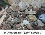 rough textured geographical...   Shutterstock . vector #1394589068