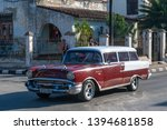 santa clara  villa clara  cuba... | Shutterstock . vector #1394681858