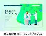 medical laboratory research...