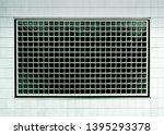 detailed horizontal view of a...   Shutterstock . vector #1395293378
