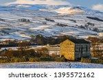 Wensleydale  Yorkshire Dales...