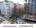 ankara turkey 03 05 2019 a view ... | Shutterstock . vector #1395854705