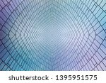 collage photo of structural... | Shutterstock . vector #1395951575