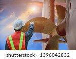 people hand holding...   Shutterstock . vector #1396042832