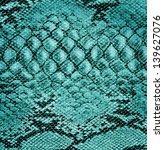 snake skin leather | Shutterstock . vector #139627076