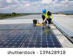 sun energy | Shutterstock . vector #139628918