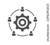 business communication group...   Shutterstock .eps vector #1396391015