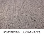 soil background with natural... | Shutterstock . vector #1396505795