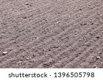 soil background with natural... | Shutterstock . vector #1396505798