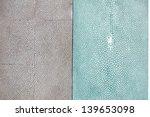 ray skin material | Shutterstock . vector #139653098