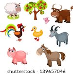 vector illustration of an... | Shutterstock .eps vector #139657046