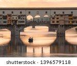 """Bridge Ponte Del Vecchio  """"old..."""