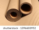 Corrugated Cardboard Textures...