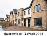 newly built houses for sale in... | Shutterstock . vector #1396850795