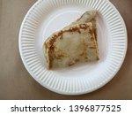 fast food similar to homemade... | Shutterstock . vector #1396877525