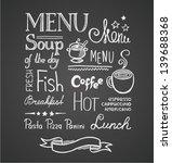 illustration of a vintage... | Shutterstock .eps vector #139688368