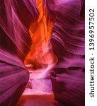 Antelope Canyon Near Page ...